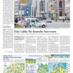 thumbnail of Trierischer Volksfreund 31.03.2011
